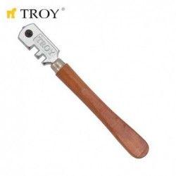 Елмаз за рязане на стъкло / Troy 21120 / 1