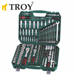 Socket Set 219 Pieces,...