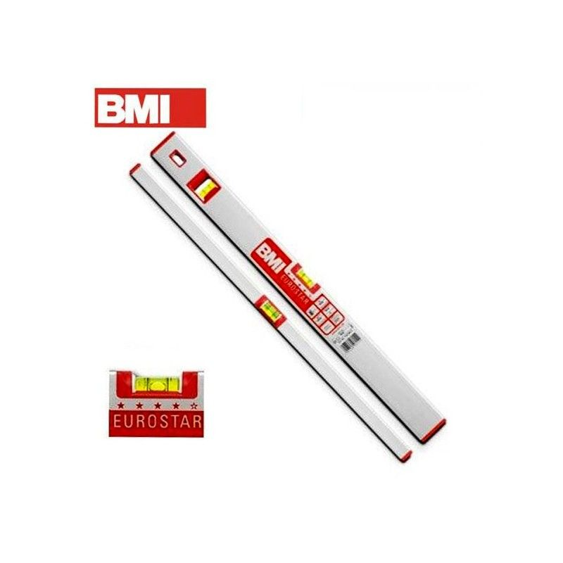 Euro Star 690 Spirit Level (60cm)  BMI - 1