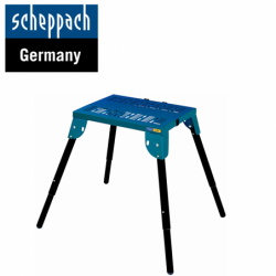 Универсална сгъваема стойка MT60 / Scheppach 4907103900 /