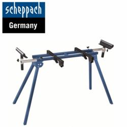Работна маса за циркуляр за ъглово рязане UMF1550 / Scheppach 5907107900 /