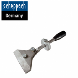 Jig 120 for long knife blades for TIGER 2000s / 2500 / Scheppach 89490709 /