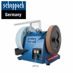 Sharpening system TIGER 3000VS 180 W / Scheppach 5903203901 /