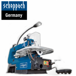 Scroll saw DECO-XL / Scheppach 5901404901 / 125 W