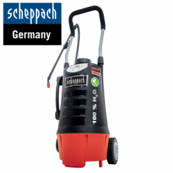 THERBIO weed killer 3000 W / Scheppach 59012501901 /