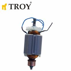 Резервен мотор за машина за подстригване на овце / Troy 19902 /
