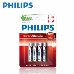 Алкални Батерии Philips AAA...