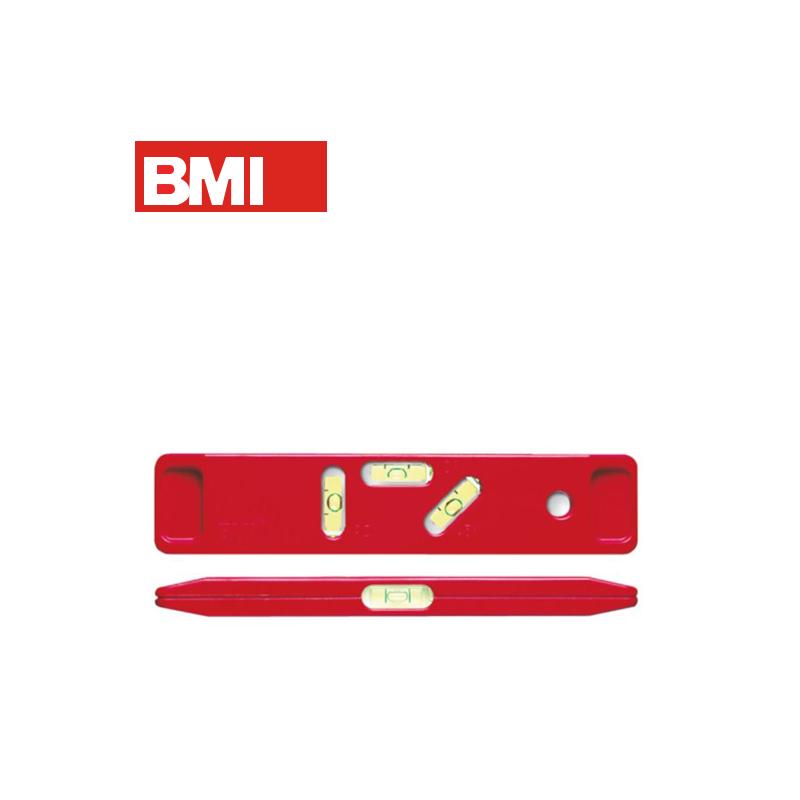Мини нивелир с магнит 20см / BMI 674020002M /