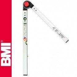 Nivelă - boloboc BMI...