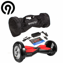 NINETEC Sonic X10 Hoverboard E-Balance Scooter