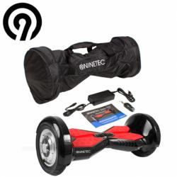 NINETEC Sonic X10 Hoverboard E-Balance Скутер