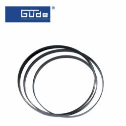 Режеща лента за банциг MBS115 1640x13x0,65мм / 6 зъба / GÜDE 55145 /