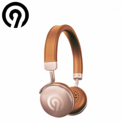 NINETEC Stereo headphones...