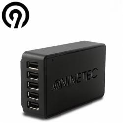 Зарядно устройство 40W NINETEC NT-540IQ