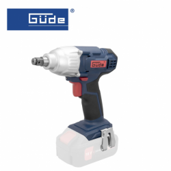 "Cordless impact wrench BSS 18 ½""-0 / GÜDE 58506 / 18V, 230 Nm"