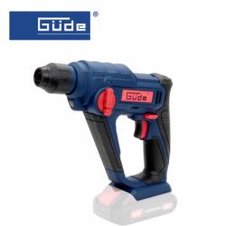 Cordless Hammer drill BH 18-0 / GÜDE 58507 / 18V, SDS - Plus