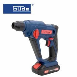 Cordless Hammer drill BH 18-201-30K / GÜDE 58508 /