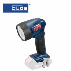 Rechargeable LED Lamp L 18-0 / GÜDE 58519 /