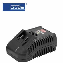 Charger for 18 V Li-Ion batteries / GÜDE 58547 /