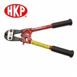 """Резачки арматура с алуминиеви дръжки, пластмасово покритие наръкохватките 14"""" 356mm / HKP 1490MC /"""