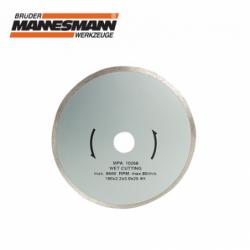 Spare Diamond Cutting Disc / Mannesmann 631-500 MPA /