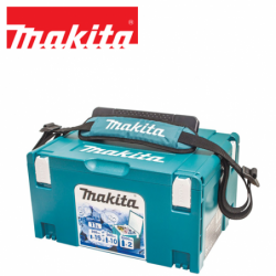 Makpac Connector Case Cooler Box, 11L / MAKITA 198254-2 /