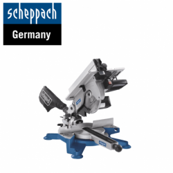 Miter saw HM100T, 1.60kW  / Scheppach 5901103901 /
