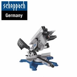Настолен комбиниран циркуляр HM100T, 1.60kW / Scheppach 5901103901 /