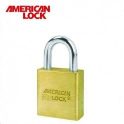 Solid Brass Padlocks Rekeyable