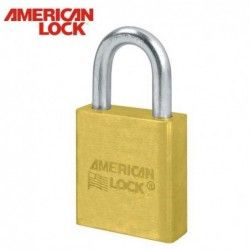 Solid Brass Padlocks...