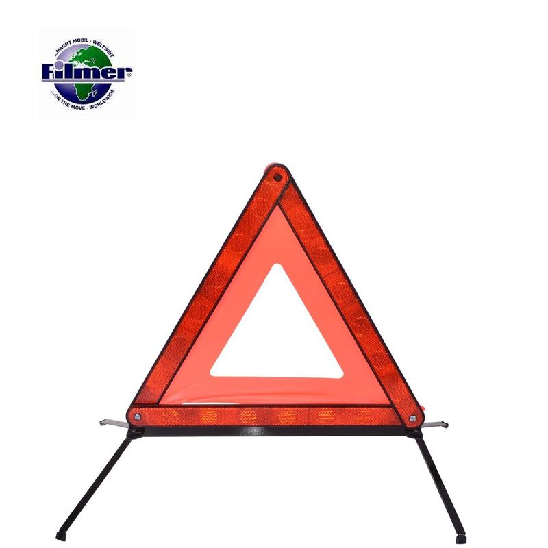 Предупредителен триъгълен знак / FILMER 38020 /