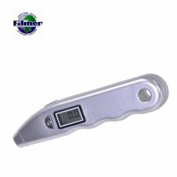 Digital tire-pressure gauge...