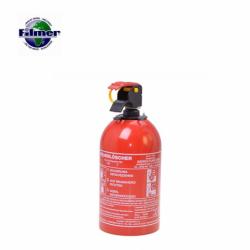 Fire extinguisher / Filmer...
