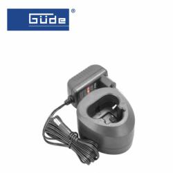 Зарядно устройство за 12V Li-Ion акумулаторни батерии LG 12-04 / GÜDE 58634 /