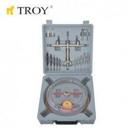 Апарат за отвори Ø 40-200mm / Troy 27492 /