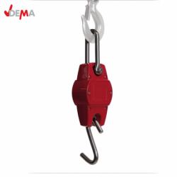 Digital hanging scale 300kg / DEMA 24302 / 1