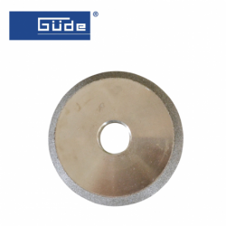 Spare sharpening wheel for GBS 80  blade sharpener / GÜDE 94166 /