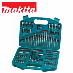 Комплект свредла и накрайници 99 части / Makita P-30835 /