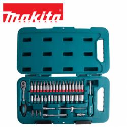 Комплект битове с държач 40 части / Makita P-90283 /