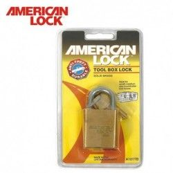 Solid Brass Padlocks