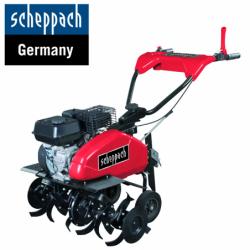 Petrol tiller MTP900, 196 cm³ / Scheppach 5912302903 /