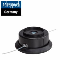 Глава с корда за Моторен тример / Scheppach 7910700707 /