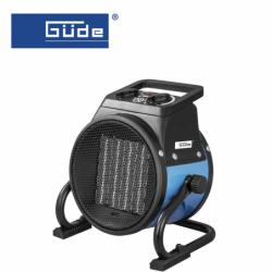 Вентилаторна печка  GEH 2000 P / GÜDE 85122 / 2kW
