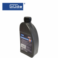 Масло за хидравлични машини 1л. / GÜDE 42006 /