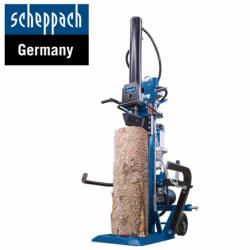 Хидравлика за цепене на дърва без електродвигател HL1800G / Scheppach 5905502904 / 18Т