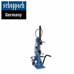 Хидравлична Машина за цепене на дърва HL1800GМ / Scheppach 5905502903 / 18Т