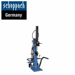 Хидравлична Машина за цепене на дърва HL2500GМ / Scheppach 5905501915 / 25Т
