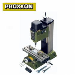 Mini Drill & milling machine MF 70 / PROXXON 27110 / 100W