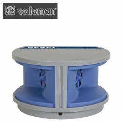 Ultrasonic Pest Repeller / Velleman C3492 /