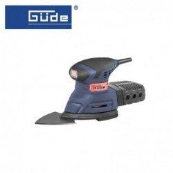 Делта шлифовъчна машина DS 160-2 / GUDE 58136 /